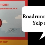 Yelp Reviews!