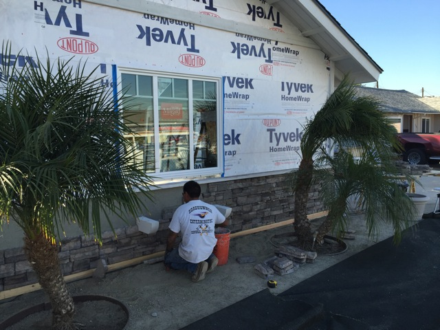 Roadrunner Exterminating is a full-service company and can provide you with your structural repair needs as well as home improvement.